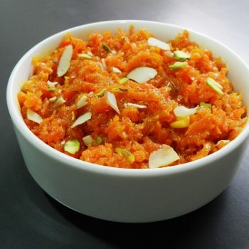 Gajar Halwa (100 gms)